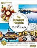 Connoisseur Circle Die Besten Hotels in Deutschland: Für jeden Geschmack, Stadthotels + Wellnesshotels + Golf- & Sporthotels + Designhotels + ... + Naturhotels (Hallwag Hotelführer)