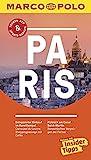 MARCO POLO Reiseführer Paris: Reisen mit Insider-Tipps. Inklusive kostenloser Touren-App & Update-Service