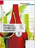 Für HLW/FW-Schulversuchsschulen: Restaurantmanagement und Betriebsorganisation