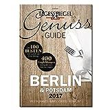 Tagesspiegel Genuss Guide 2017: Berlin & Potsdam