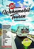 Die 20 besten Wohnmobil-Touren in Deutschland