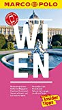 MARCO POLO Reiseführer Wien: Reisen mit Insider-Tipps. Inkl. kostenloser Touren-App und Event&News
